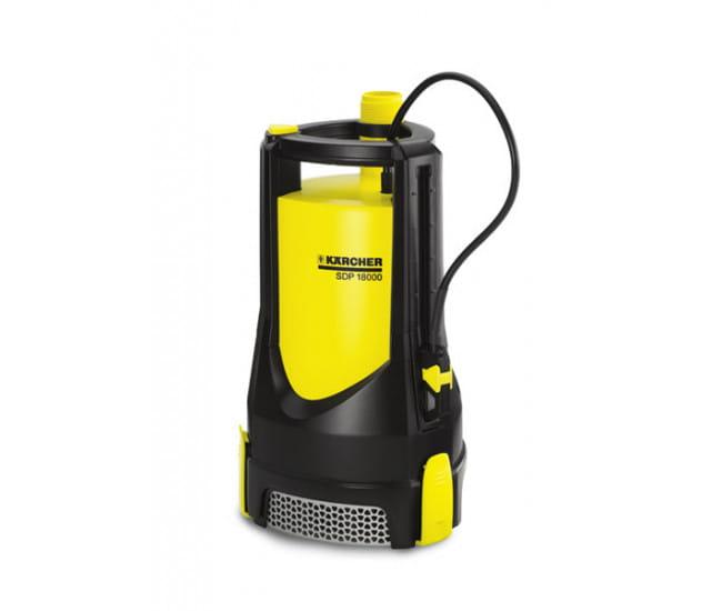 SDP 18000 Level Sensor 1.645-118 в фирменном магазине Karcher