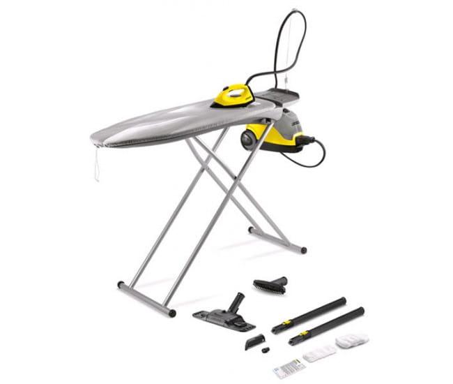 SI 4 + Iron Kit 1.512-410 в фирменном магазине Karcher