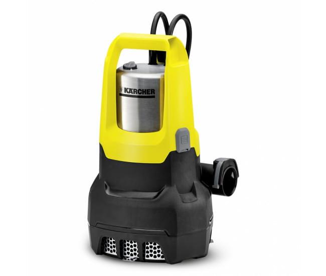 SP 7 Dirt Inox EU 1.645-506 в фирменном магазине Karcher