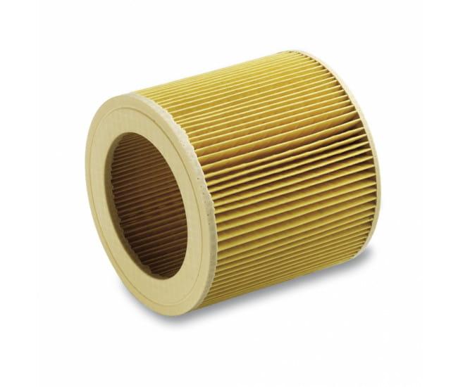 Фильтр-картридж патронный Karcher для пылесоса WD, SE, MV