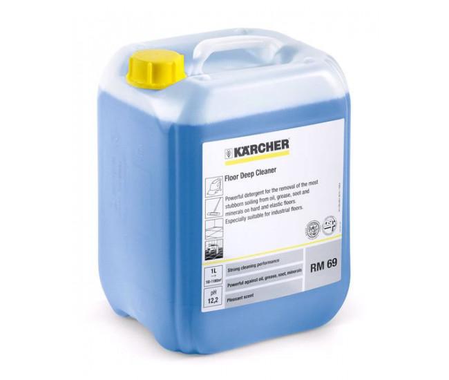 RM 69 ASF 6.295-901 в фирменном магазине Karcher