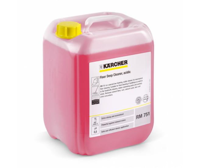 RM 751 ASF 6.295-129 в фирменном магазине Karcher
