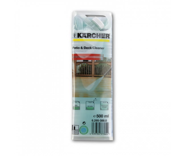 Patio & Deck 6.295-388 в фирменном магазине Karcher