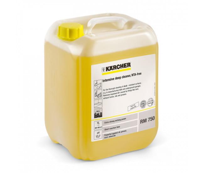 RM 750 (без НТА) 6.295-539 в фирменном магазине Karcher