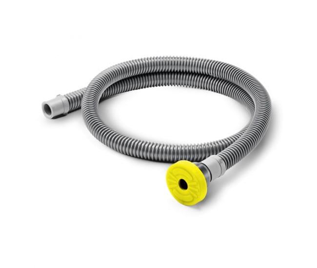 для заполнения чистой водой из в/крана 6.680-124 в фирменном магазине Karcher