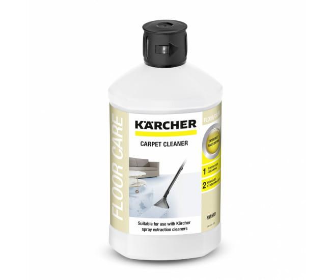 Средство моющее для ковров Karcher RM 519 1 л
