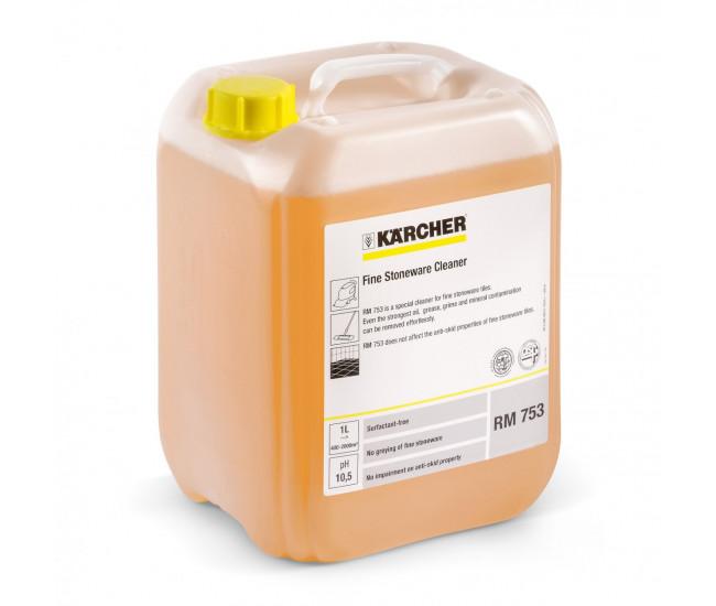 RM 753 ASF 6.295-082 в фирменном магазине Karcher