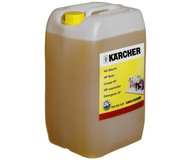 RM 809 6.295-498 в фирменном магазине Karcher