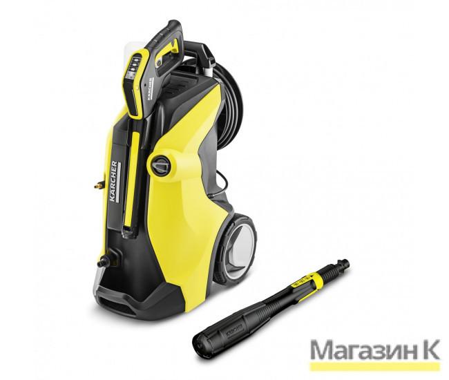 K 7 Premium Full Control Plus 1.317-130 в фирменном магазине Karcher