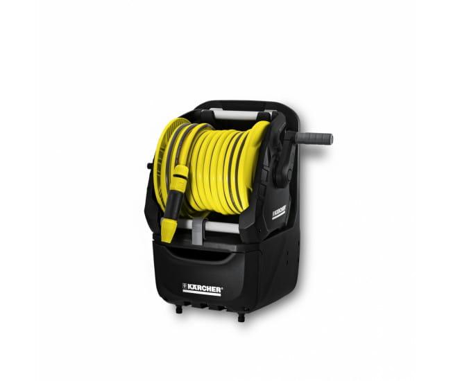 Катушка со шлангом Karcher Premium HR 7.315