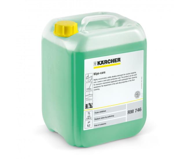 RM 746 6.295-156 в фирменном магазине Karcher