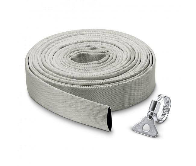 Комплект плоского шланга Karcher 10 м