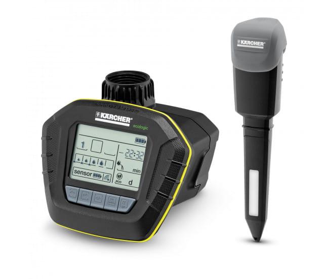 SensoTimer ST6 eco!ogic 2.645-213 в фирменном магазине Karcher