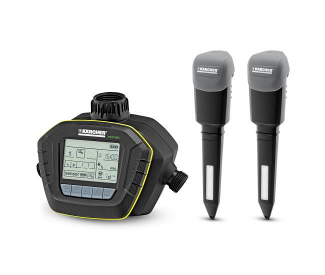SensoTimer ST6 Duo eco!ogic 2.645-214 в фирменном магазине Karcher