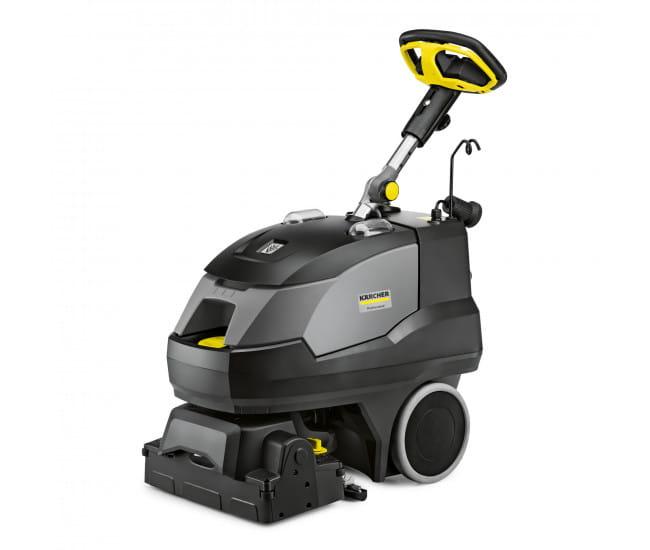 Аппарат для чистки ковров Karcher BRC 40/22 С Ep