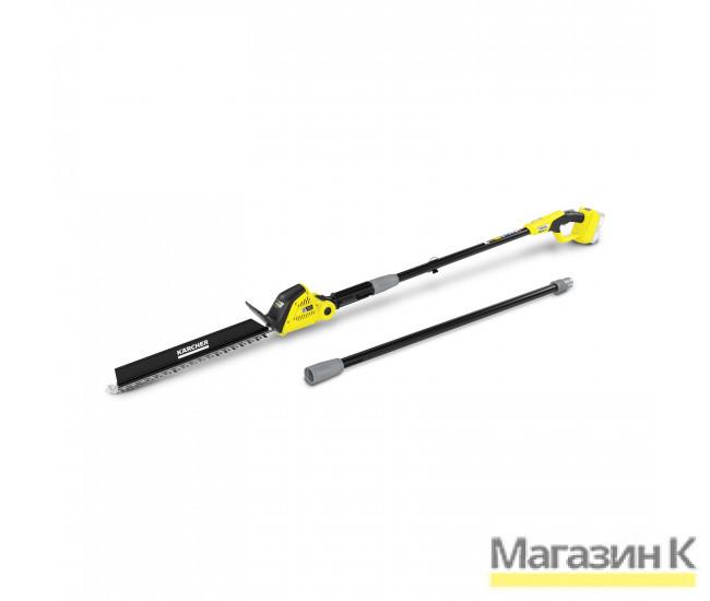PHG 18-45 Battery 1.444-210 в фирменном магазине Karcher