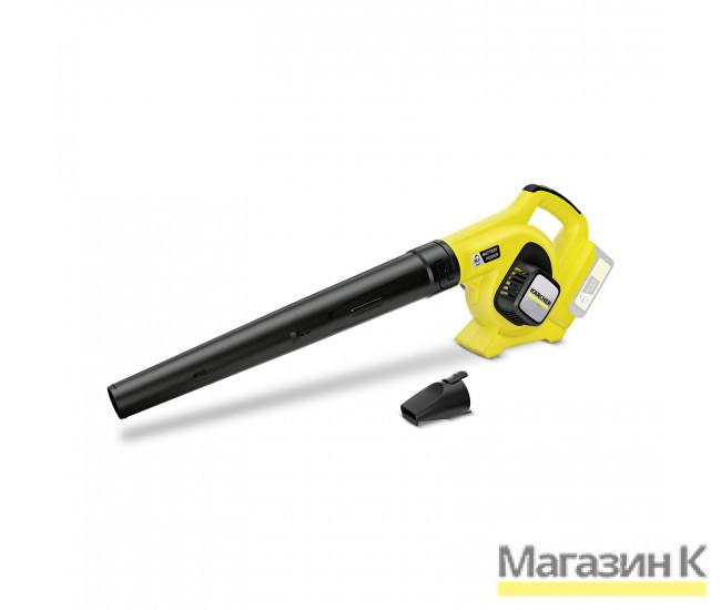 LBL 4 Battery 1.445-150 в фирменном магазине Karcher