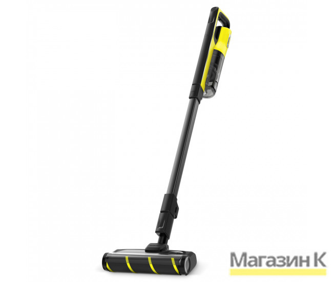 Пылесос сухой уборки вертикальный Karcher VC 4s Cordless Plus *EU