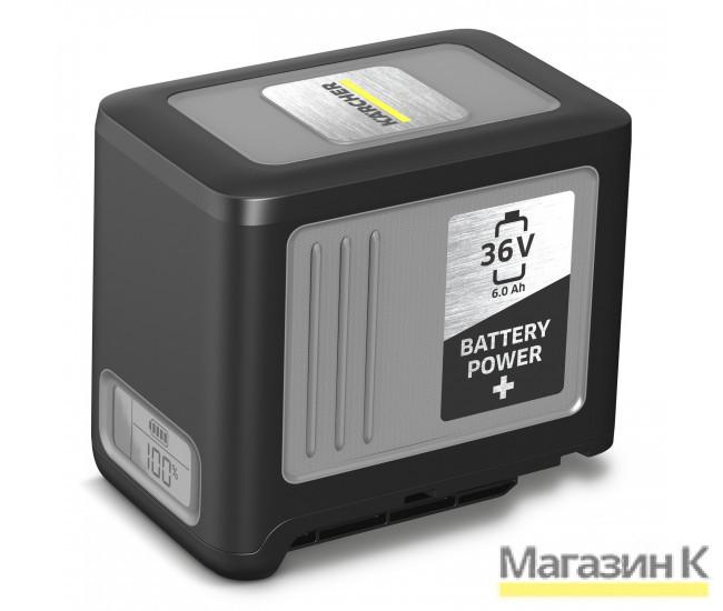 Battery Power+ 36/60 2.042-022 в фирменном магазине Karcher
