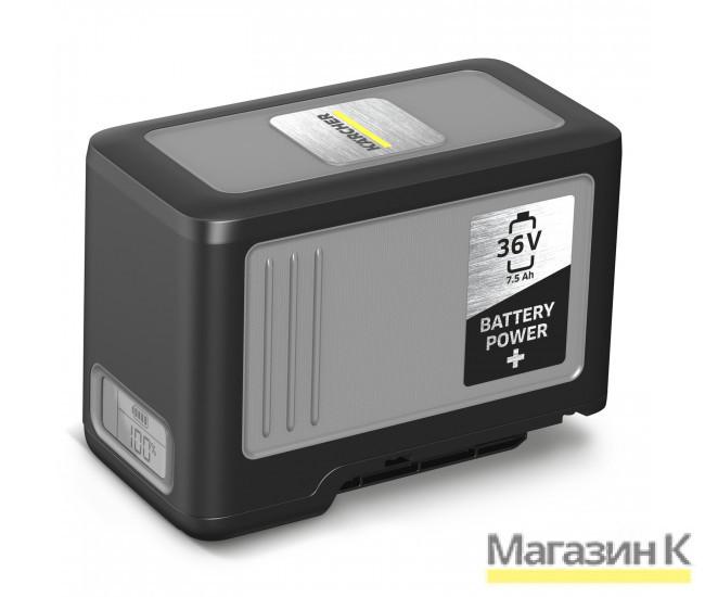 Battery Power+ 36/75 2.445-043 в фирменном магазине Karcher