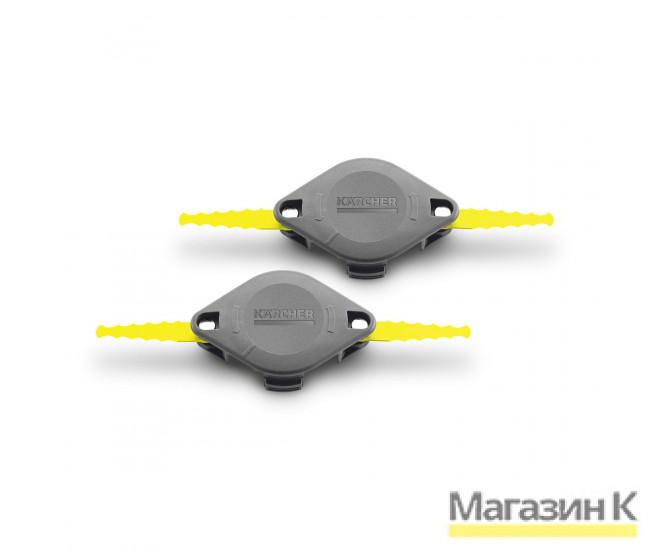 для LTR Battery 2.444-022 в фирменном магазине Karcher