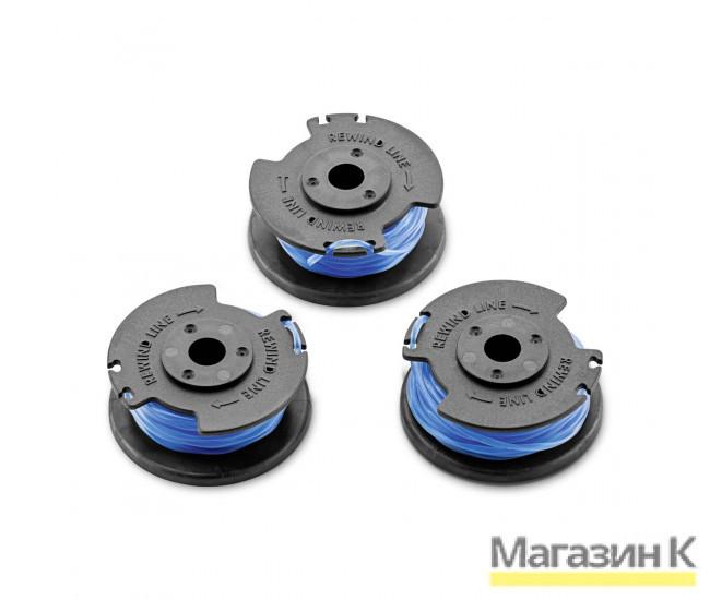 для LTR 18 Battery 2.444-016 в фирменном магазине Karcher