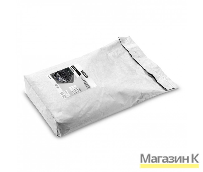 Порошковый автомобильный шампунь Karcher RM 22, без НТА