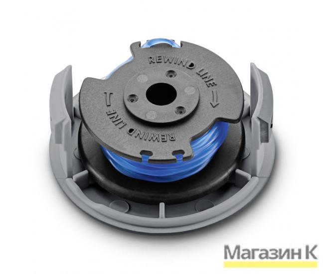 для LTR 18 Battery 2.444-014 в фирменном магазине Karcher