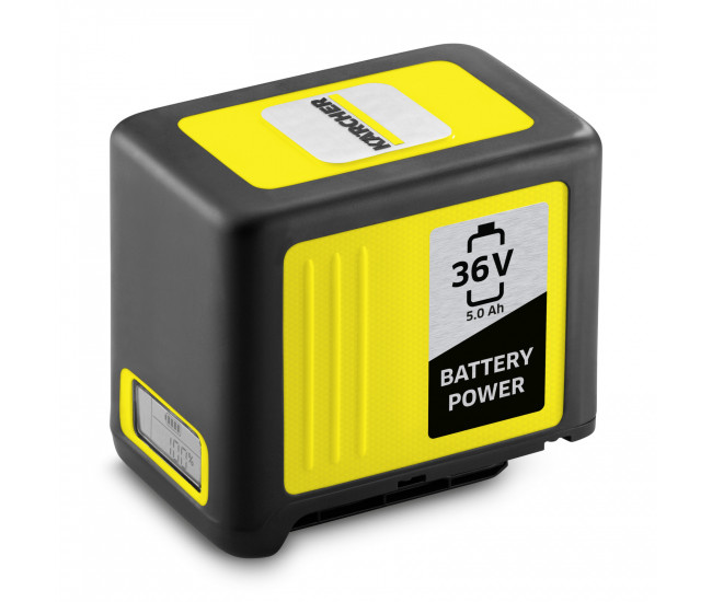 Battery Power 36/5.0 2.445-031 в фирменном магазине Karcher