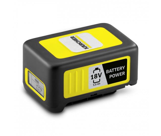 Battery Power 18/5.0 2.445-035 в фирменном магазине Karcher