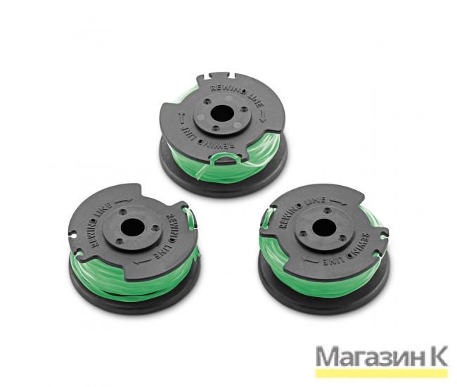 для LTR 36 Battery 2.444-017 в фирменном магазине Karcher