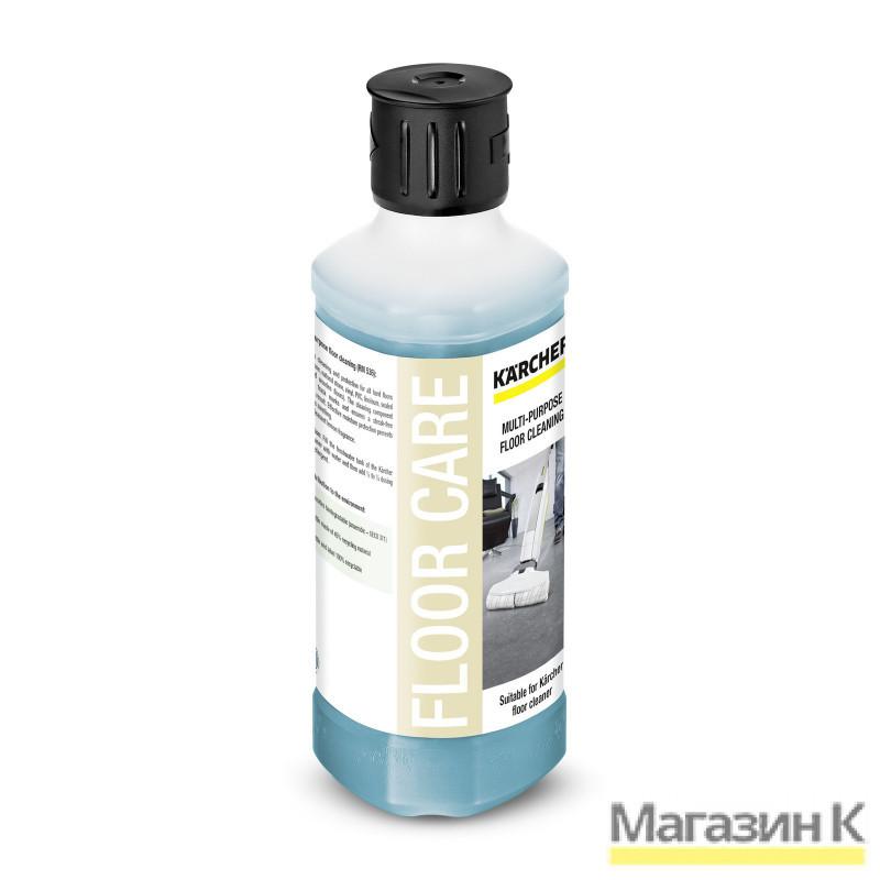 Средство универсальное для уборки полов Karcher RM 536 0.5 л