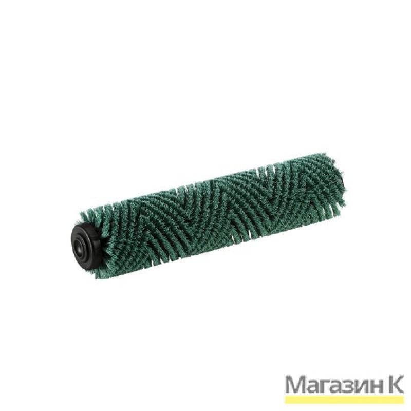Щетка цилиндрическая жесткая Karcher для BR 530, 550