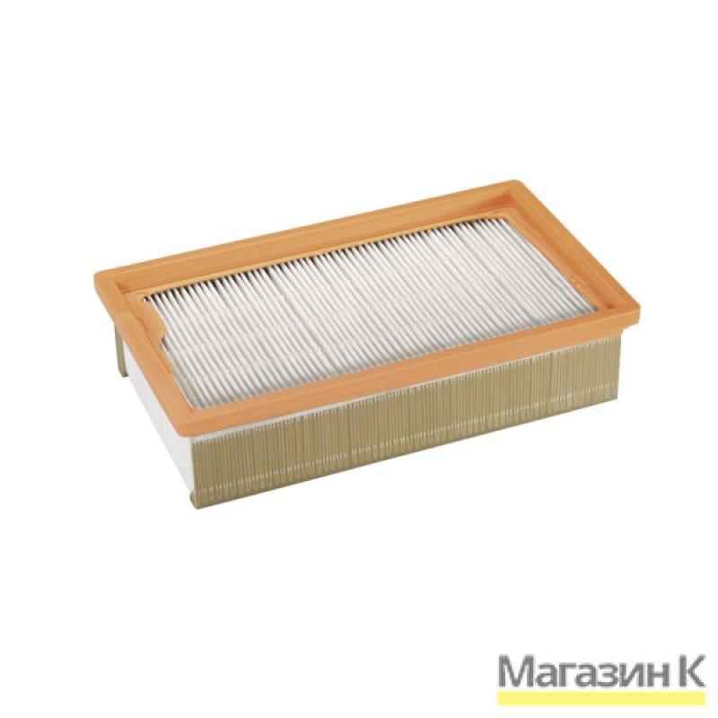 Фильтр плоский Karcher HEPA для пылесосов NT 361, 561, 611