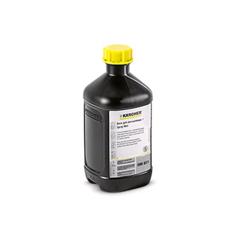 Воск жидкий для распыления Karcher RM 821 ASF 2.5 л