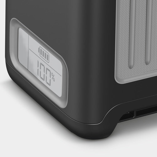 Battery Power+ 36/75: Высочайшая надежность