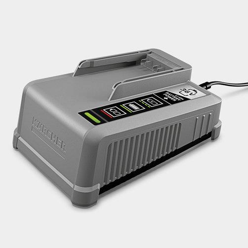 Быстрозарядное устройство Battery Power+ 36 В: Высокопроизводительное быстрозарядное устройство