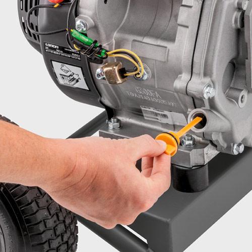 Battery Power 36/2.5: Инновационная технология Real Time