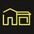 мойка высокого давления: Для очистки поверхностей вокруг дома и фасады.