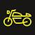 мойка высокого давления: Для мойки мотоцикла или скутера.