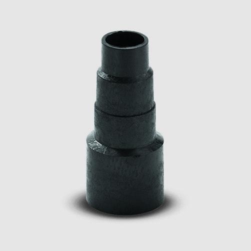 Пылесос влажной и сухой уборки NT 35/1 Tact Te: Оптимальное присоединение