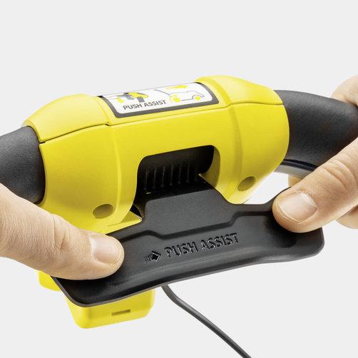 LMO 36-46 Battery Set: Привод на задние колеса Push Assist