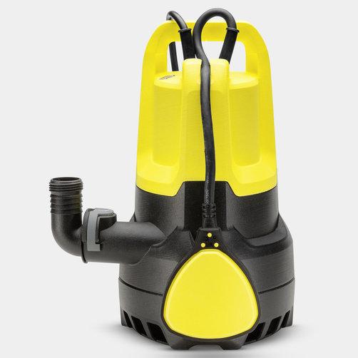 Дренажный насос для грязной воды SP 1 Dirt Connector Set: Поплавковый выключатель